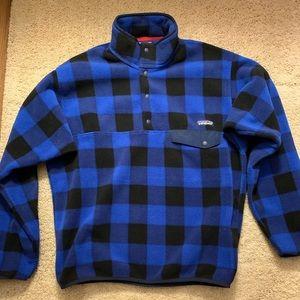 Men's Patagonia Synchilla Fleece Pullover